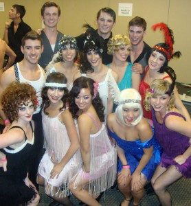 U of A Dance Troupe